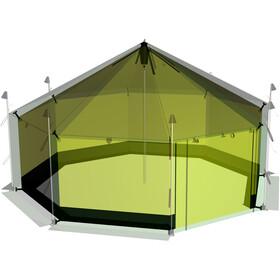 Hilleberg Altai - Accessoire tente - jaune